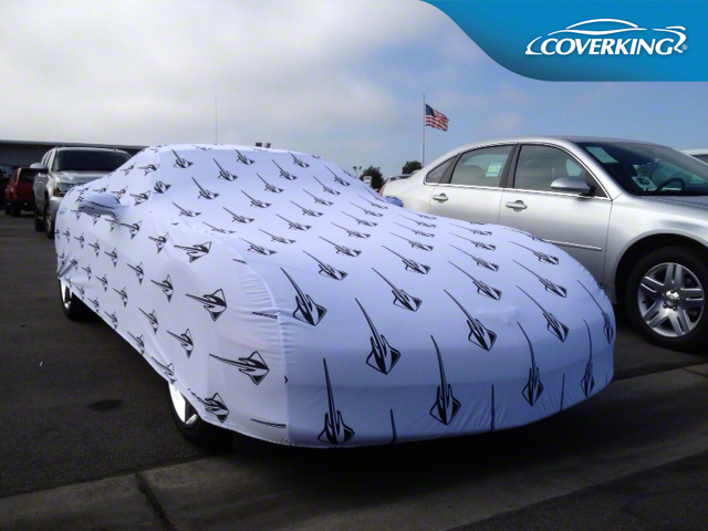 Protect your car from adverse effects with custom printed car covers