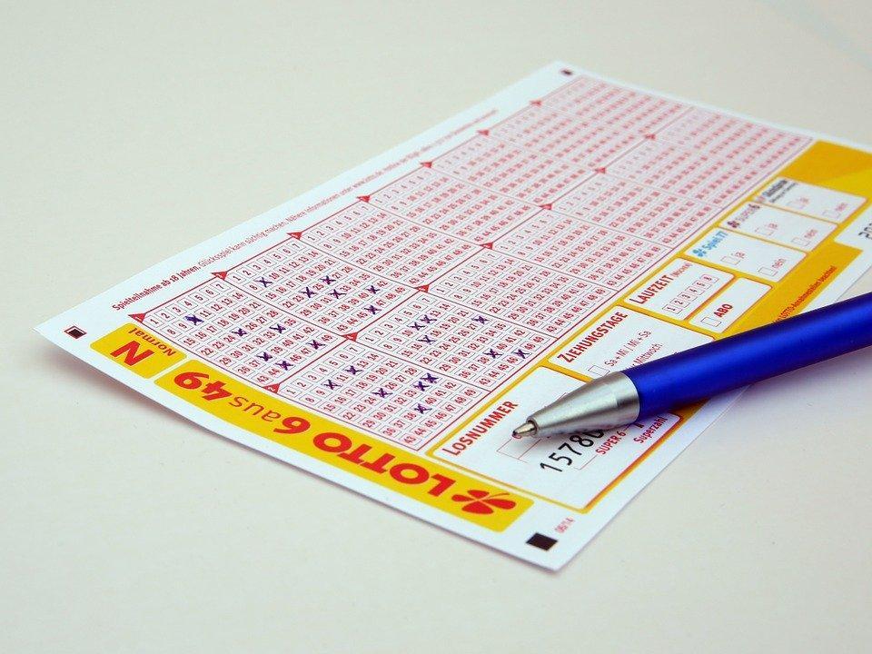 Lotto, Lottery Ticket, Bill, Profit, Pay, Gambling, Win